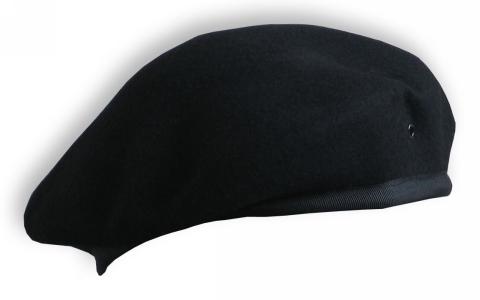 cb5d205ef96e6 MILITARY BERET - NEW   CLOTHING-HEADWEAR-SUMMER   Mitchells ...