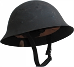 DANISH CIVIL DEFENCE HELMET-helmets-Mitchells Wholesale Supplies