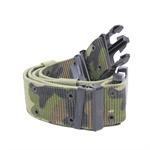 PISTOL BELT with SIDE RELEASE BUCKLE-belts-Mitchells Wholesale Supplies