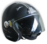 F-16 STYLE HELMET-helmets-Mitchells Wholesale Supplies