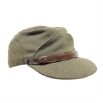 CANADIAN CAP PEAKED WINTER-headwear-Mitchells Wholesale Supplies