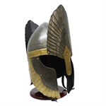 ELVISH KINGS HELMET-collectable-Mitchells Wholesale Supplies
