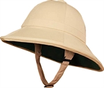 WOLSELEY PITH HELMET-helmets-Mitchells Wholesale Supplies