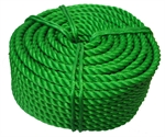 6MM POLY ROPE COIL-ropes-Mitchells Wholesale Supplies